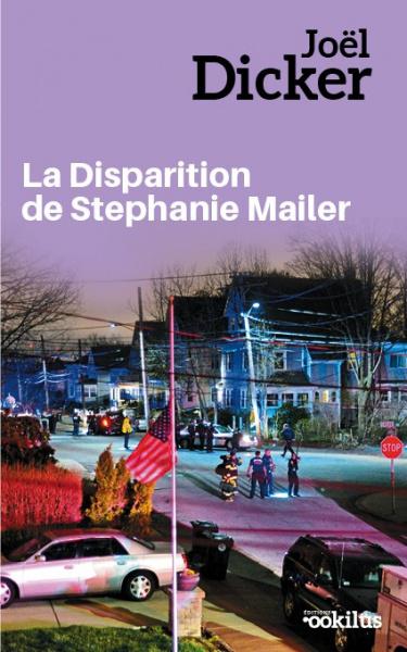 La Disparition de Stephanie...