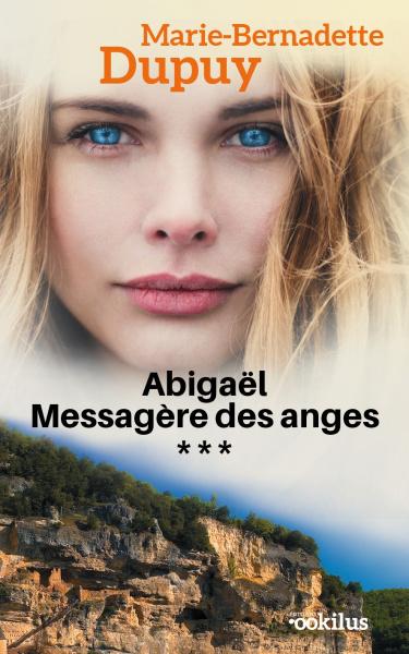 Abigaël Messagère des anges...