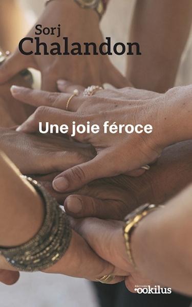 Une joie féroce